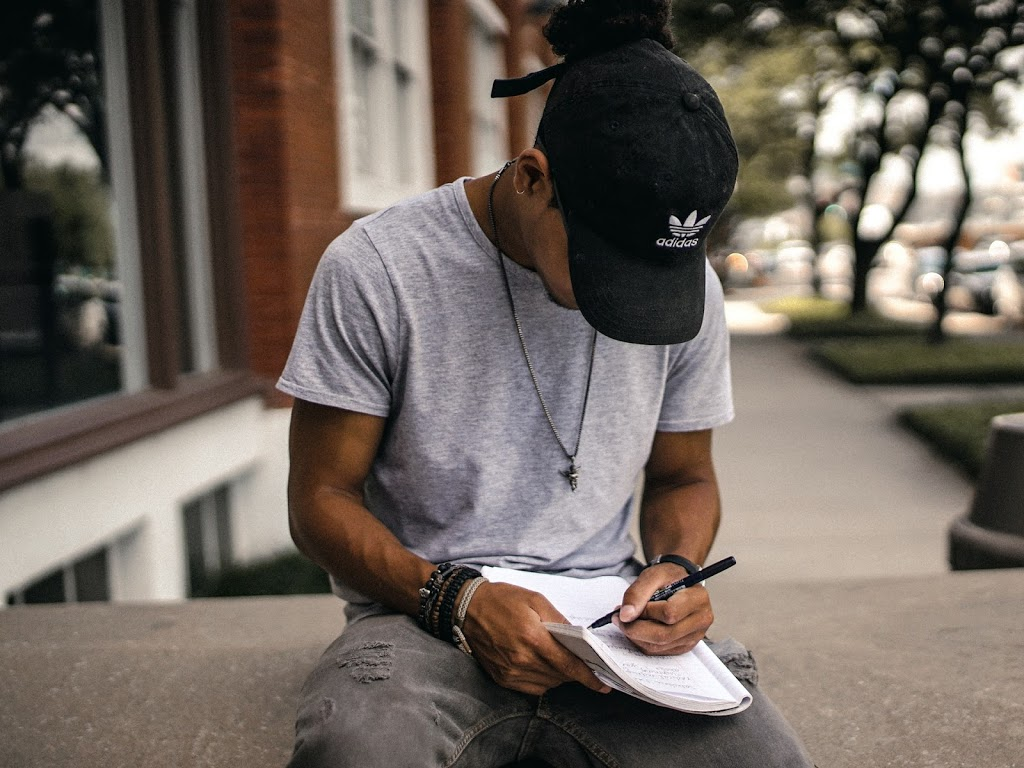 The 8 Signs You've Written A Good Poem in 2021