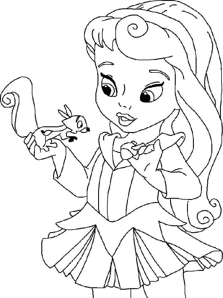 little princes coloring pages printable